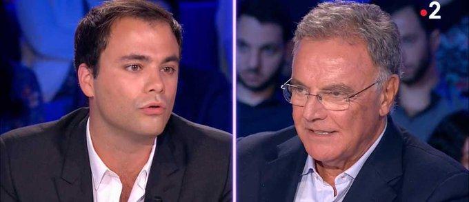 Lunettes trop chères, pubs mensongères : Alain Afflelou critiqué et en difficulté dans ONPC (VIDEOS) Photo