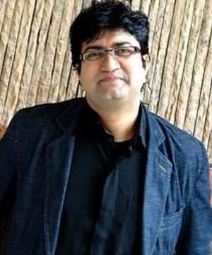September 16 Happy Birthday Prasoon Joshi! Indian lyricist and poet.
