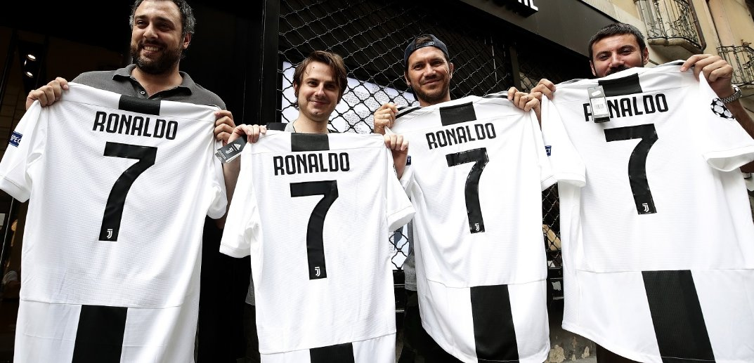f74ea148e5c ... clear correlation between the number of shirts sold around the world in  one year and the value of your sponsorship deal/s.