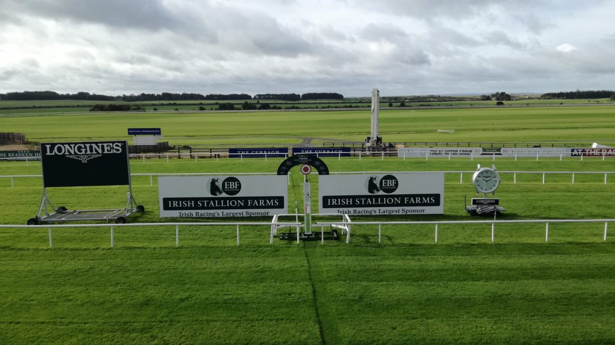 test Twitter Media - Day two of @IrishChampsWknd and we are in The @curraghrace  Four Group 1s on the card #ComeRacing #LICW18 https://t.co/fS9OuYvjbf