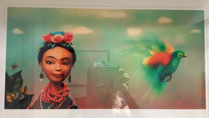 ♥ #VivaMexico # #FridaKahlo #Mexico picoso... puro color!   - Ukustom