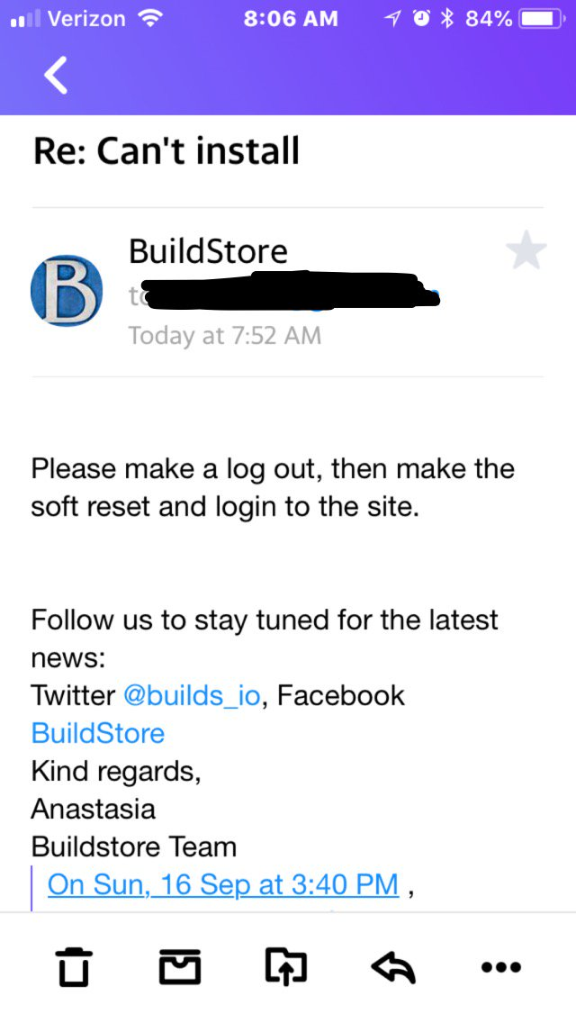 Build Store on Twitter: