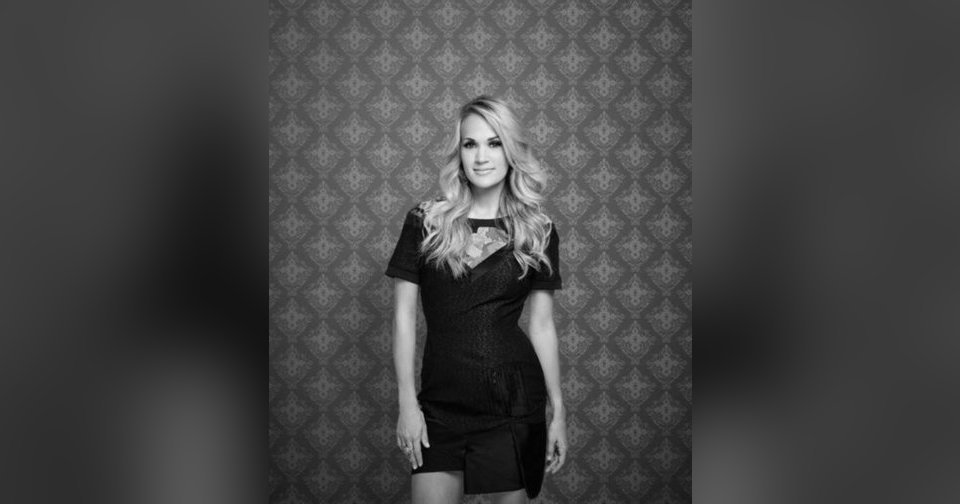 Video: Carrie Underwood to appear today on 'CBS Sunday Morning' https://t.co/3CttQXDMoo https://t.co/q9T9B6rUNk