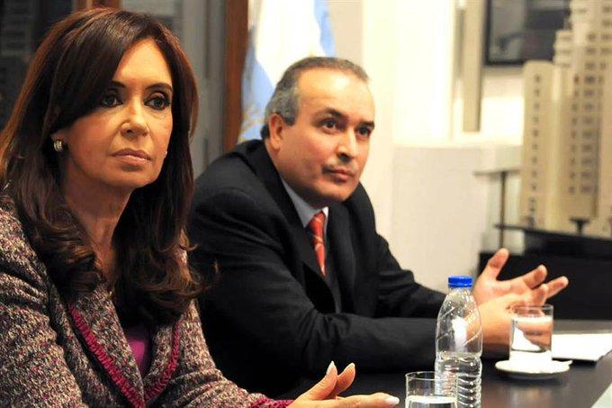 José López declaró que los dólares del convento eran de Cristina Kirchner   Por Joaquín Morales Solá Foto