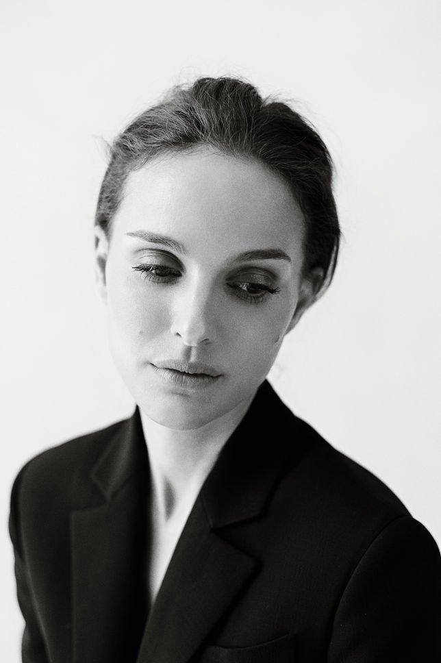 Natalie Portman photographed for le magazine du Monde (May 2015)