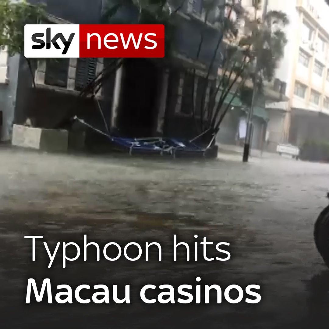 LIVE Typhoon : Latest News, Breaking News Headlines   Scoopnest