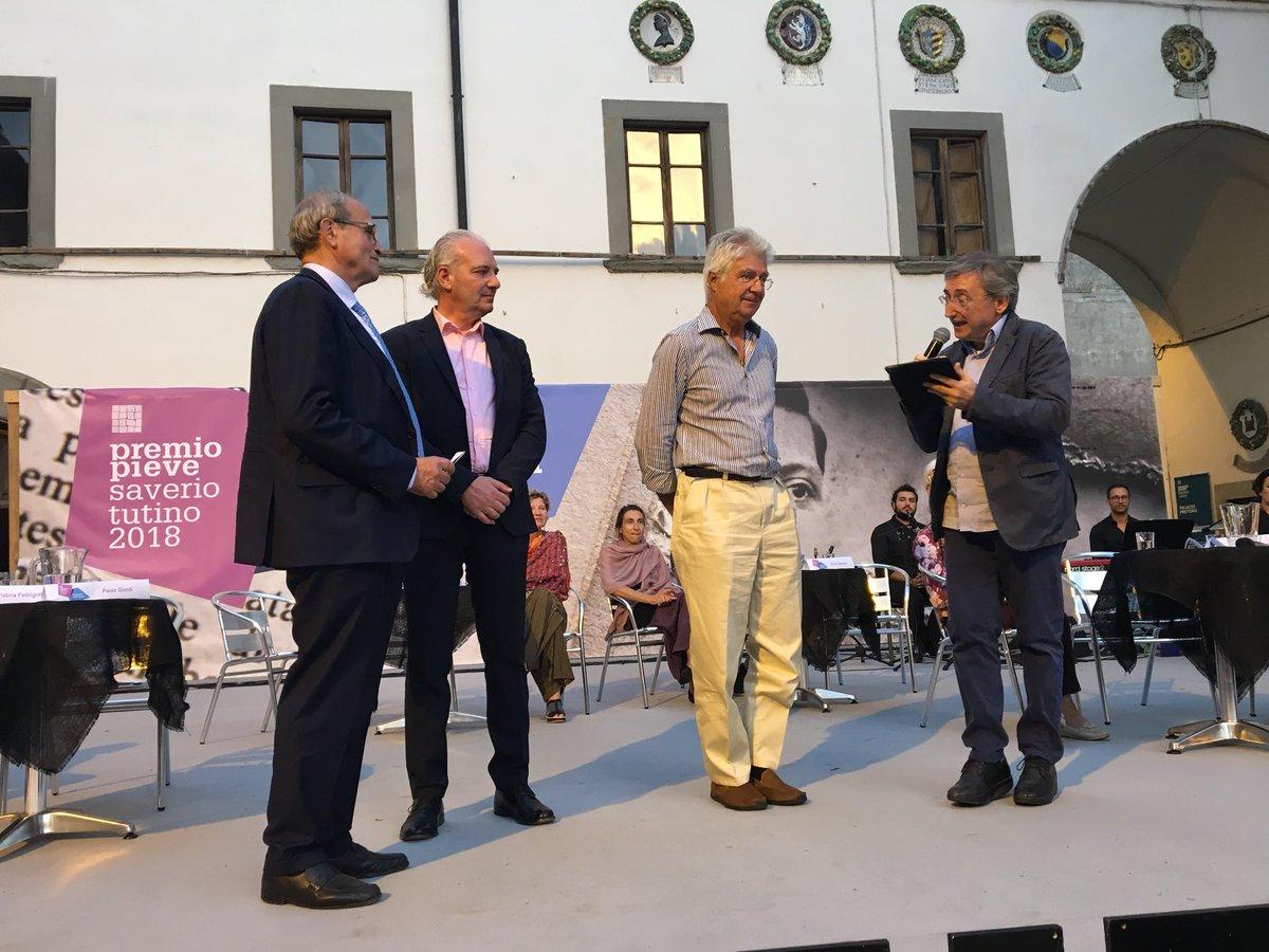 Il diario vincitore del 2018 è quello di Luca Pellegrini #PremioPieve  http://bit.ly/PremioPieveFinalisti  - Ukustom