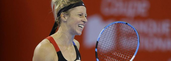 WTA Quebec City: Pauline Parmentier claims the second title in2018 Photo