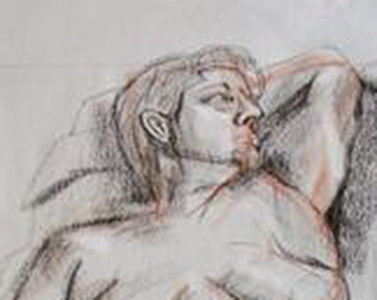 Art Center Figure Drawing