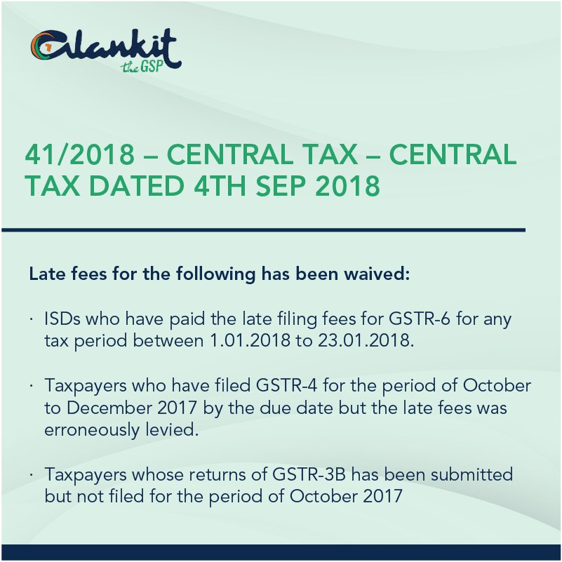 gstr4 hashtag on Twitter