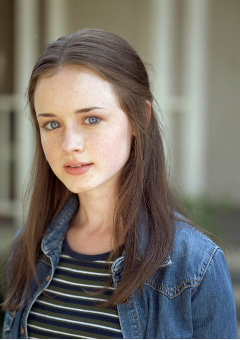 Happy birthday to Alexis Bledel