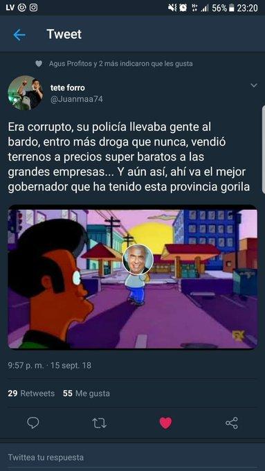 #ElHechoMaldito Foto