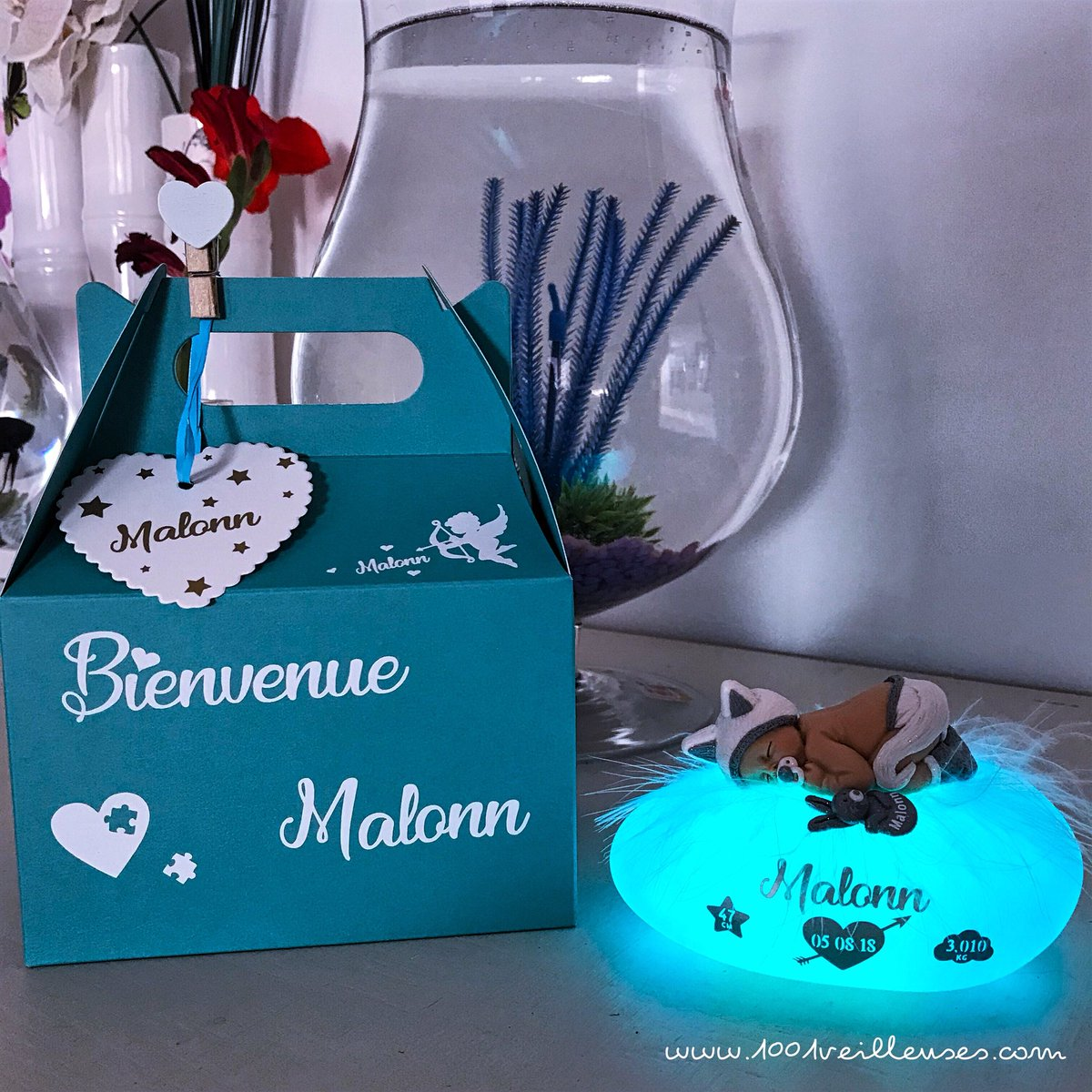 """Cadeau Rigolo Baby Shower cadeau original pour bébé on twitter: """"t ro p❤️c h o u"""