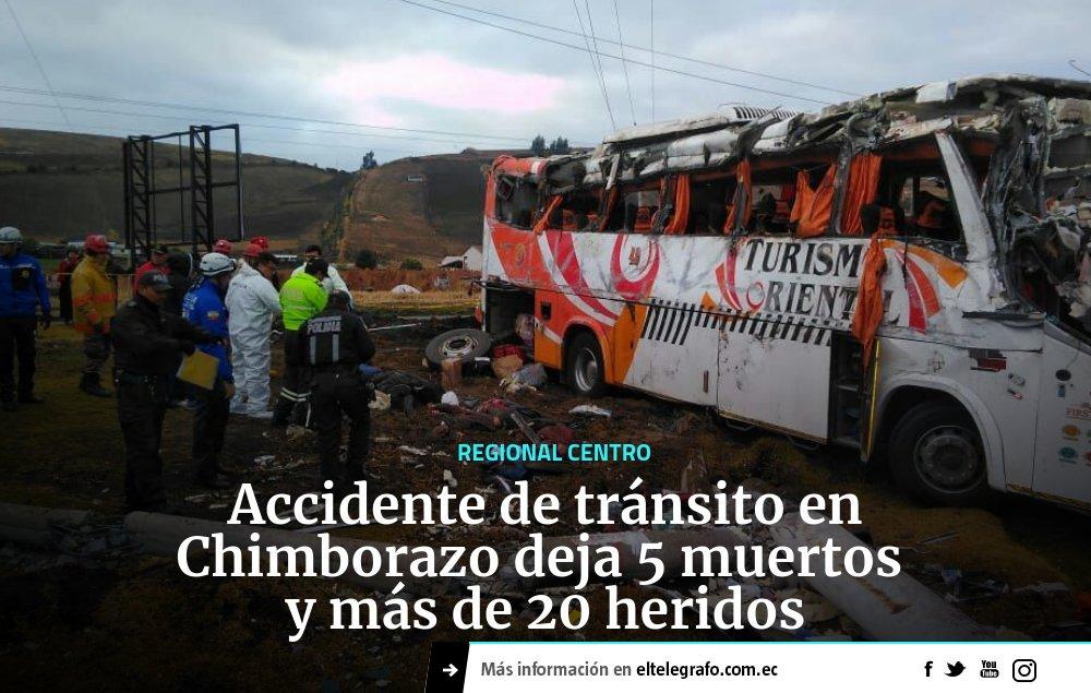 El Telégrafo Ecuador