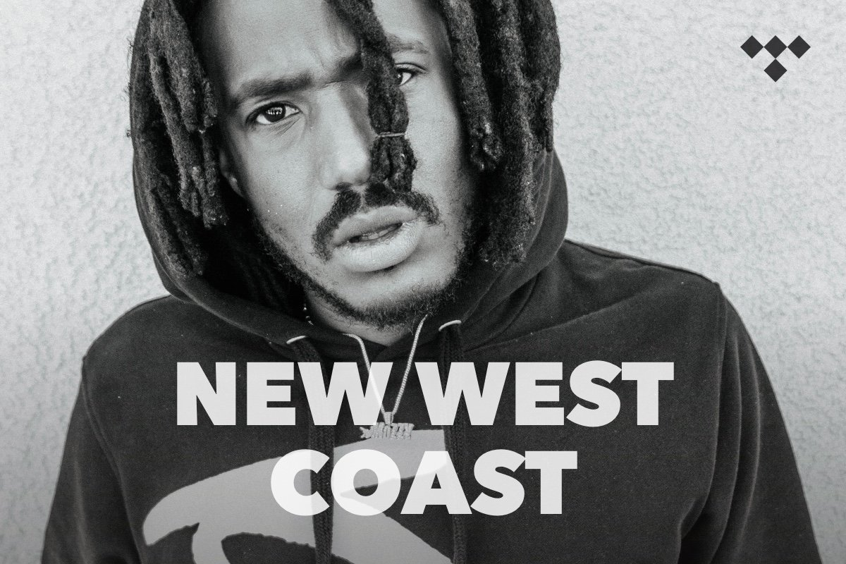 New West Coast https://t.co/EnkbQXEsio #TIDAL https://t.co/29497jcaI5