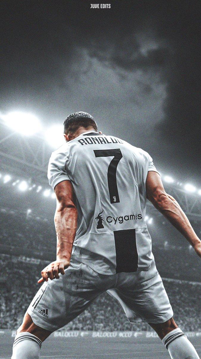Emil On Twitter Ronaldo Mobile Wallpaper