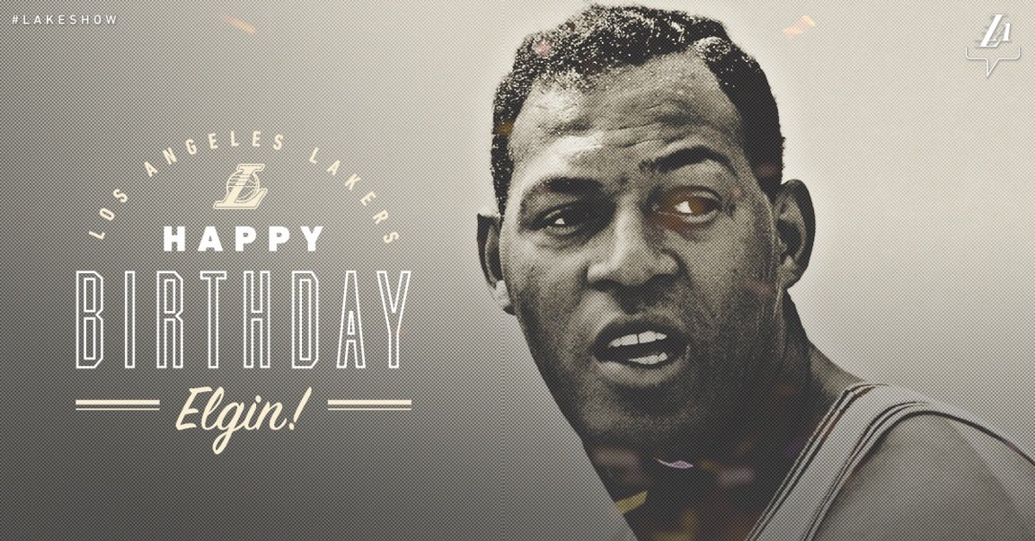 Happy birthday to one of the all-time greats!! 🎂