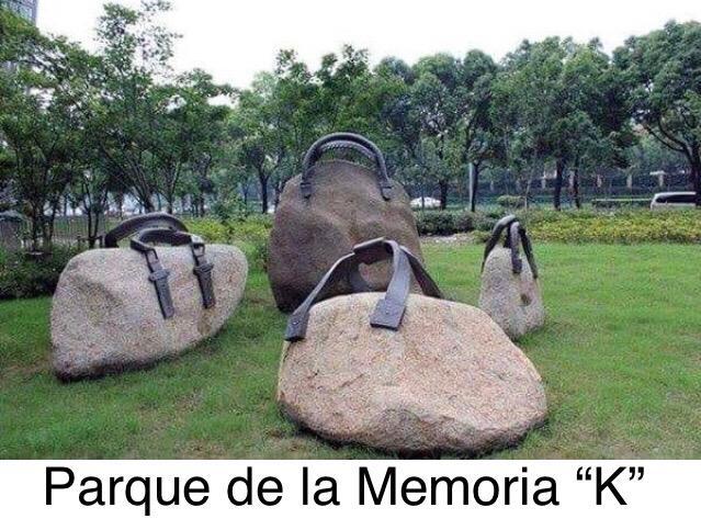 El verdadero #ElHechoMaldito es lo que pasó en El Calafate y todos los bolsos de López, los aviones y Los diarios. Foto
