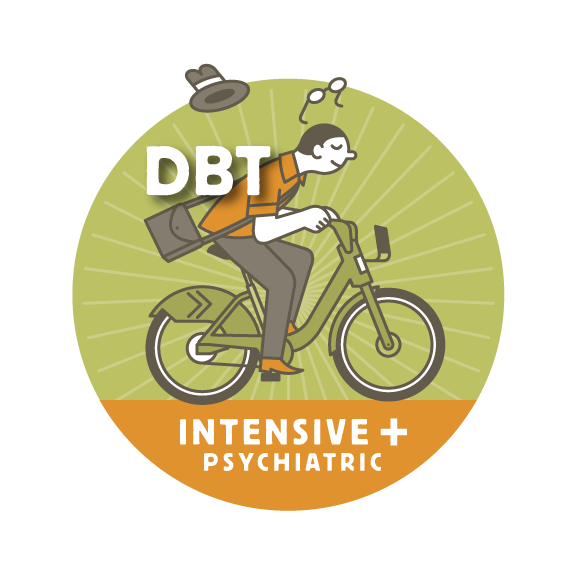 Yo! Everybody! This starts Monday, September 17th! It's our new DBT Intensive Outpatient Program!