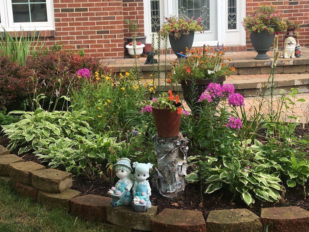 Fine Gardening On Twitter Garden Photo Of The Day From Pallavi