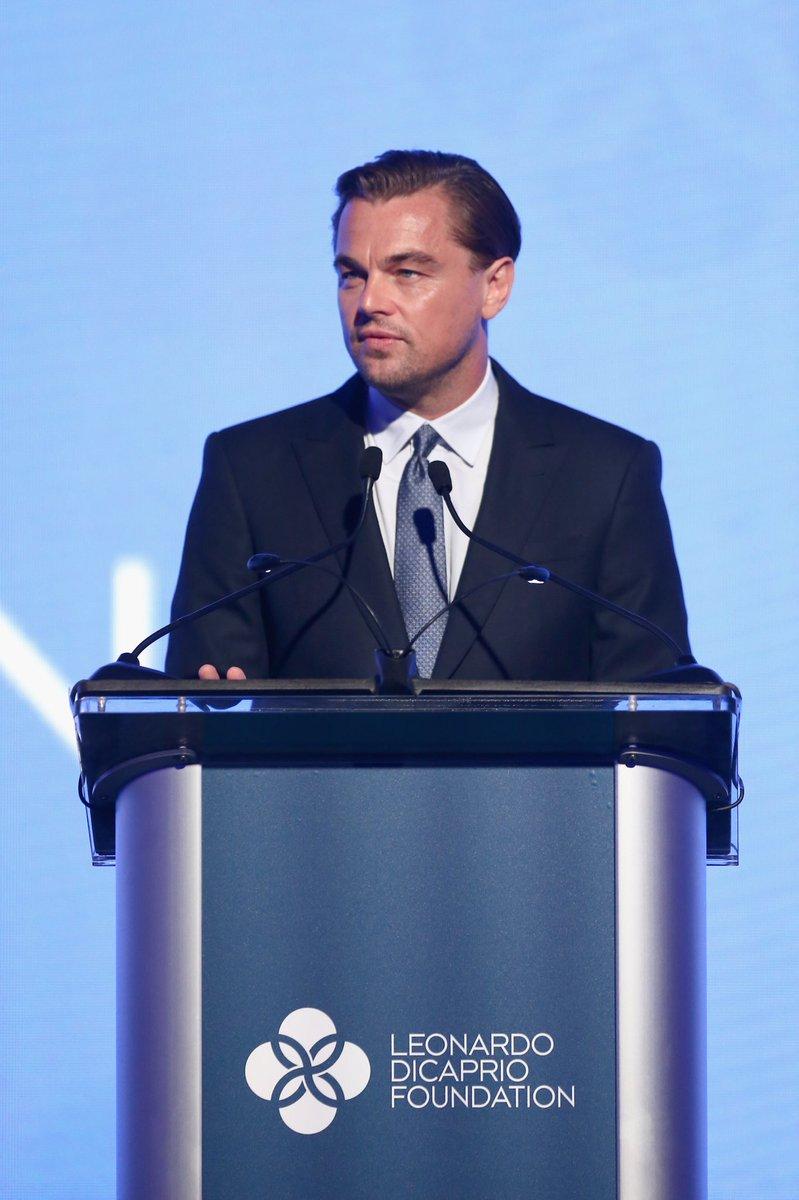 Leonardo DiCaprio top tweets