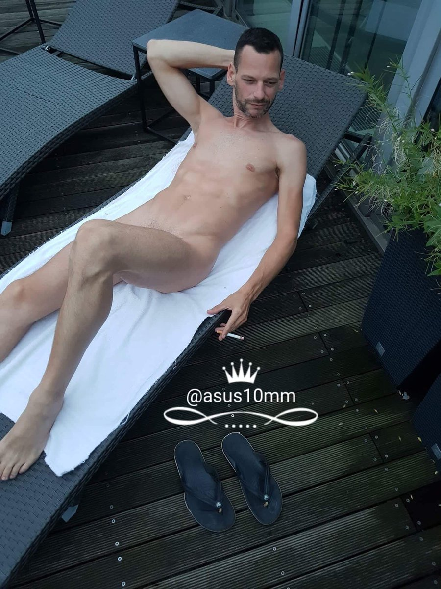 """Asus10Mm Gay Porn asus10 🔞 on twitter: """"love greetings from my terrace"""