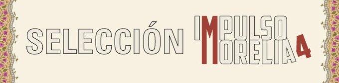 Hoy el @FICM anunció la Selección Impulso Morelia 4, donde participaremos con un premio de $50,000 pesos, destinados a completar la postproducción de un documental y su inclusión en una futura edición de la Gira. ¡Muchas felicidades a los seleccionados! Foto