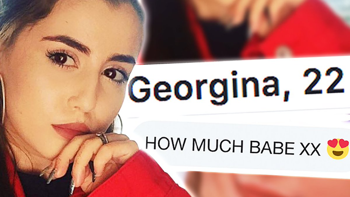NEW VIDEO WAHEY put gee up for sale on facebook hope u enjoy youtu.be/w1MioujC_D4