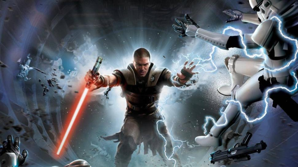 Looking back on #StarWars' #TheForceUnleashed, ten years later: https://t.co/nBJQ58bPXw https://t.co/zpvw2Nhm8v