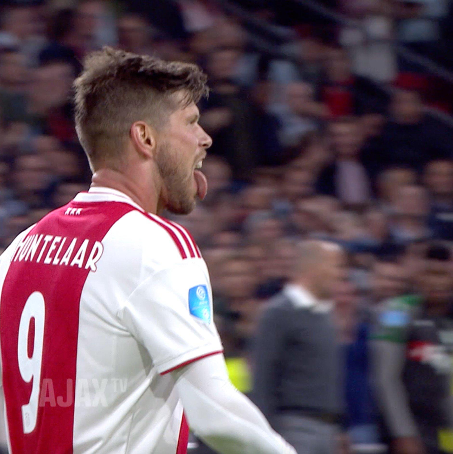 ✖️ 1️⃣ clean sheet ✖️ 2️⃣ goalscorers ✖️ 3️⃣ points   Highlights #ajagro ➡️ https://t.co/p8SgZbruvQ https://t.co/q3L1jqskc2