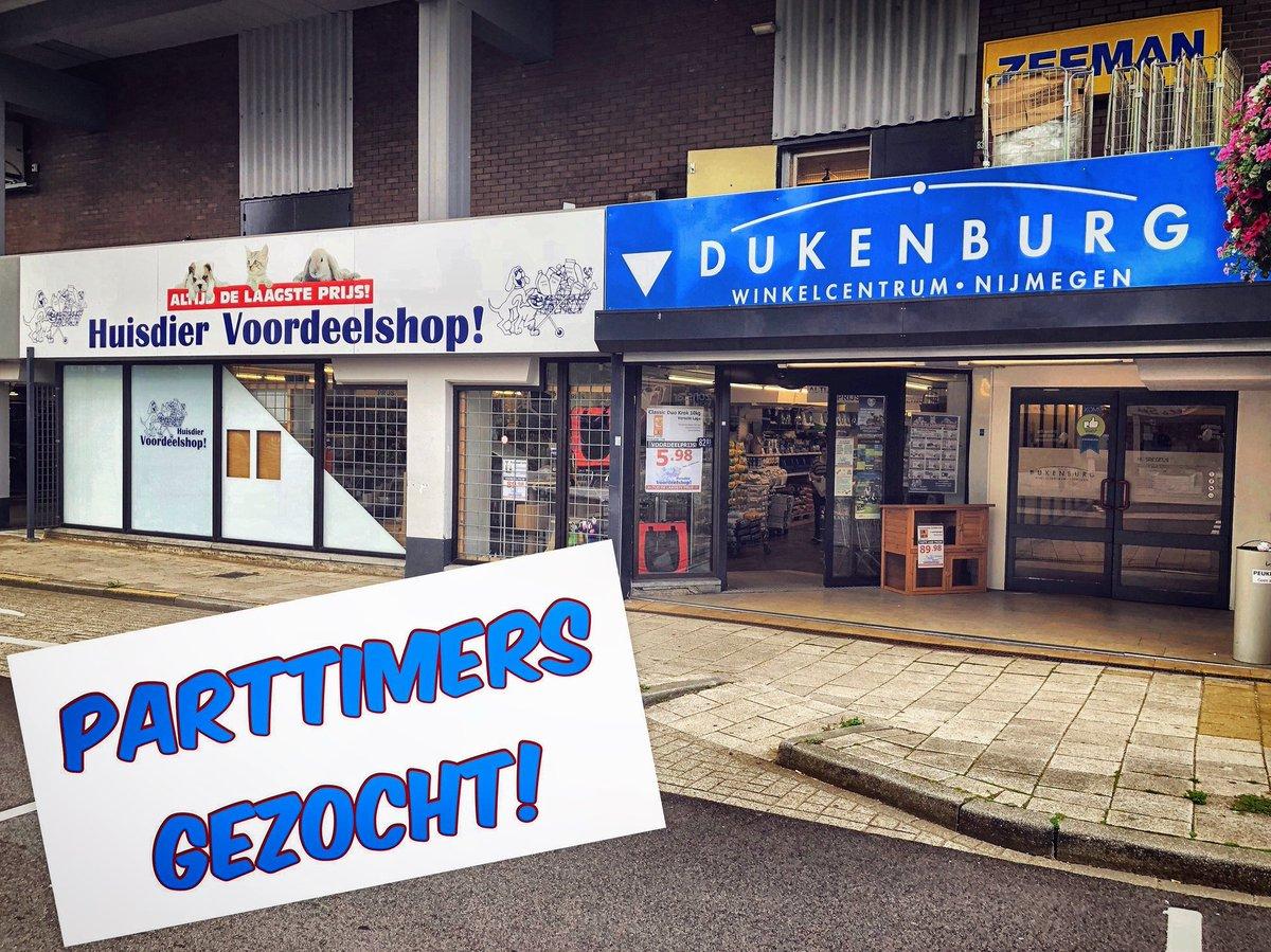 Huisdiervoordeelshop Roosendaal