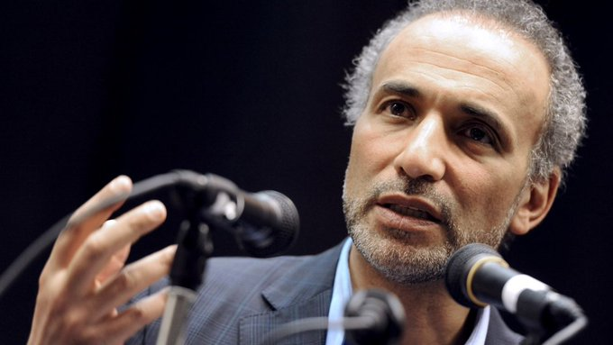 Swiss prosecutors open rape case against Islamic scholar Tariq Ramadan Photo