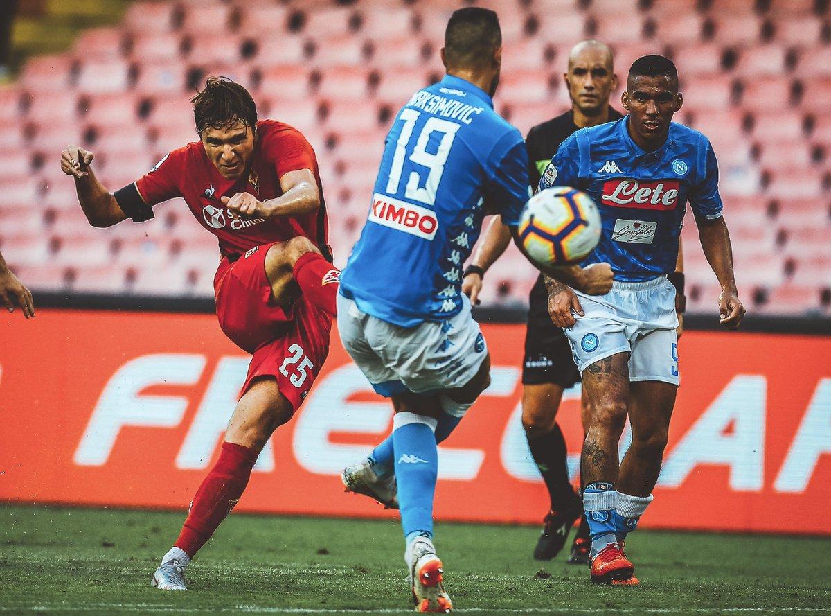 Napoli - Fiorentina: la partita integrale su InViola http://goo.gl/qDm348 #NoiSiamoFirenze #InsiemeSiamoPiùForti #NapoliFiorentina  - Ukustom