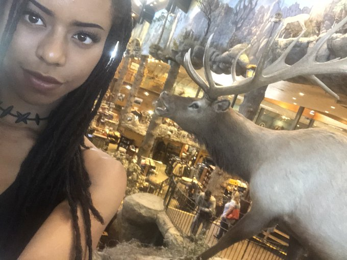1 pic. So @BassProShops are national freaking treasures https://t.co/W9VNvu9G5a