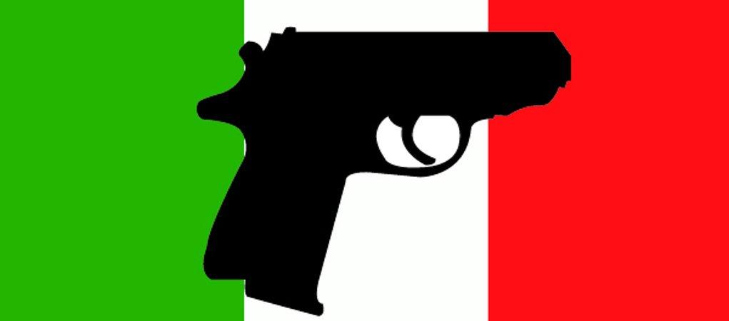 """Fidasc sul recepimento della Direttiva armi: """"Moderata soddisfazione""""  https:// www.armimagazine.it/fidasc-sul-recepimento-della-direttiva-armi/ #Attualità #In_Evidenza #Legge #News#armimagazine  - Ukustom"""