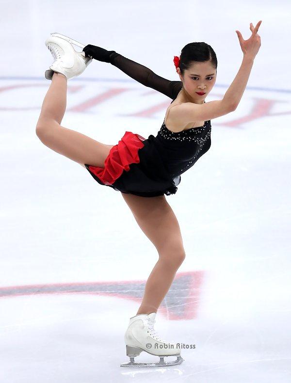 Сатоко Мияхара / Satoko MIYAHARA JPN - Страница 4 DnPla6_WsAExw4u