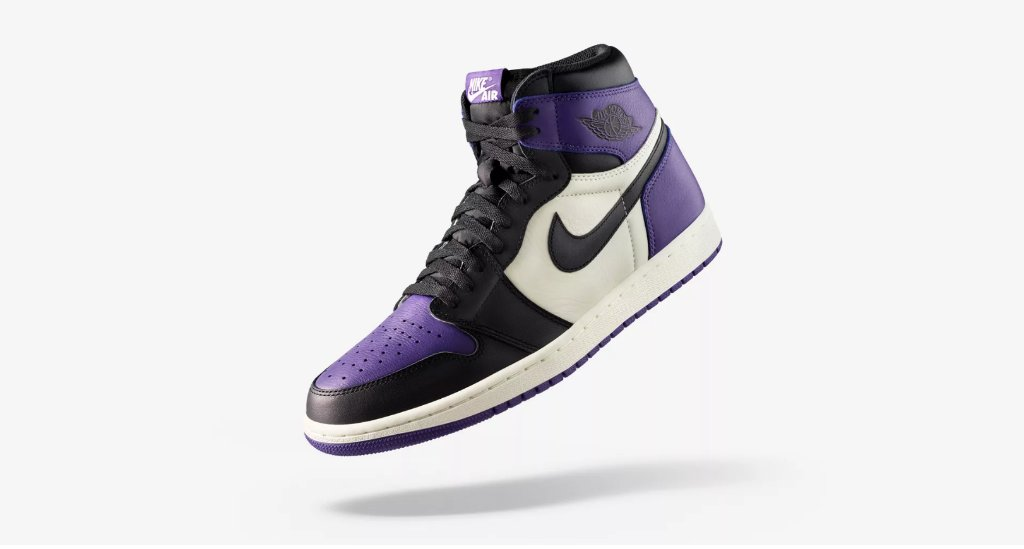 f38a3a13cfe The Pine Green will be available in stores and online. Court Purple in store  online. App reservations are now open.pic.twitter.com 0Y0j6I4ke7