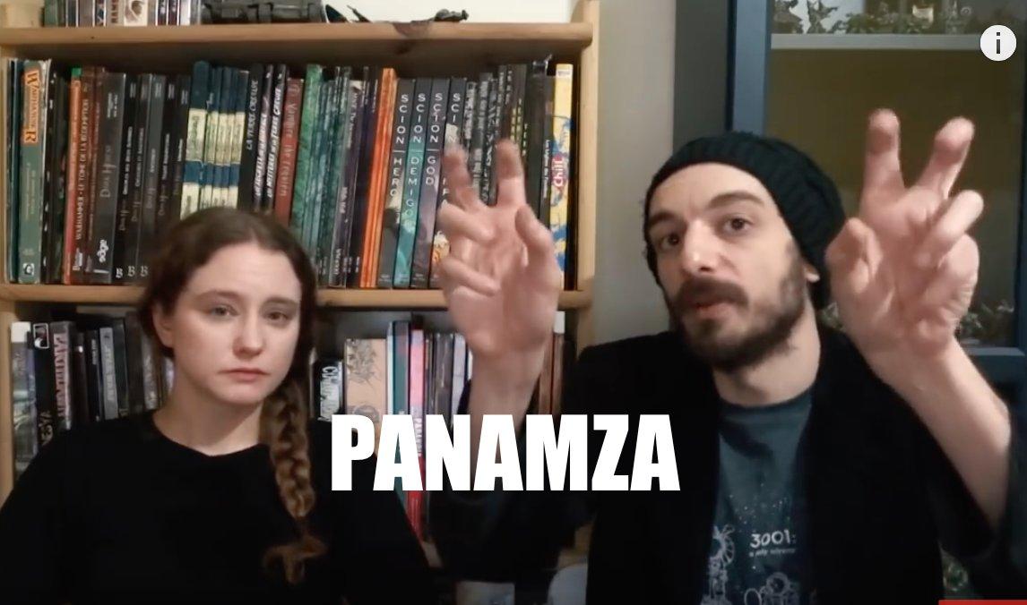 «C'étaient des Arabes» : le détail martelé par Tatiana Jarzabek, Youtubeuse «victime d'une agression» et proche de Grégory
