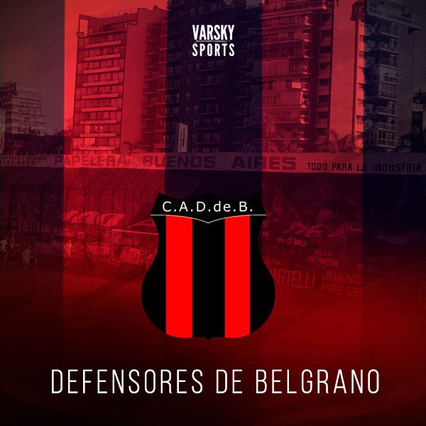 Defensores de Belgrano le ganó en casa a Santamarina de Tandil por 1-0, con grito de Ezequiel Aguirre en el primer tiempo Foto