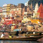 'Sacrilege': Varanasi priests warn Ganges luxury cruises could contaminate river - Hindu holy men say if mutton or alcohol are served on trips along city's ghats, it could pollute sacred river https://t.co/GB8rBmt77o