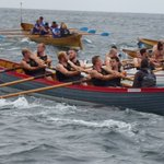Men's @NewquayRC champs 2018. Congrats to all who took part. Also celebrating the successful bid for the CPGA to the @IOSTravel HERO fund for our 'Pulling Together The Past' project.