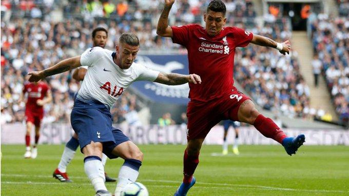 El misterio de la camiseta de Alderweireld: ¿por qué no llevaba el escudo del Tottenham? #PremierLeague Photo