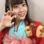 清水麻璃亜(AKB48)のツイッター