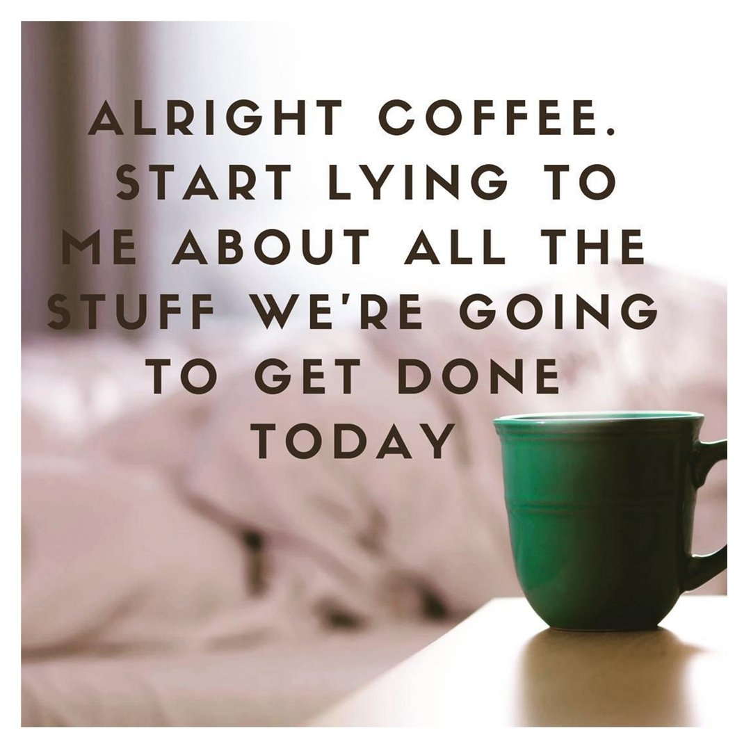 Coffee Quotes On Twitter Like This Follow Coffee Quotes For
