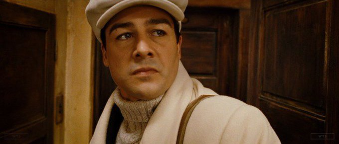 Kyle Chandler was born on this day 53 years ago. Happy Birthday! What\s the movie? 5 min to answer!