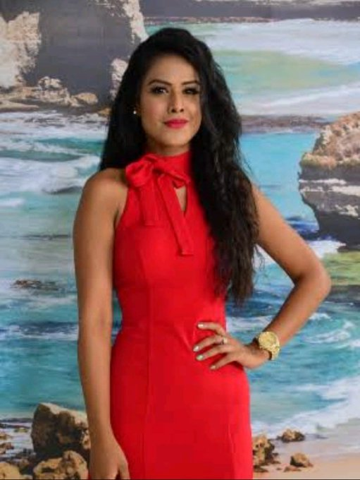 Happy Birthday Nia Sharma
