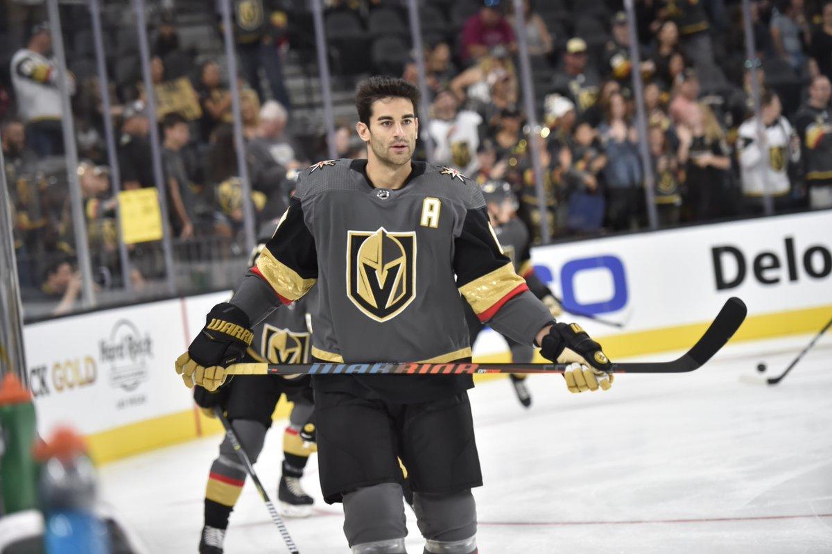 Vegas Golden Knights on Twitter