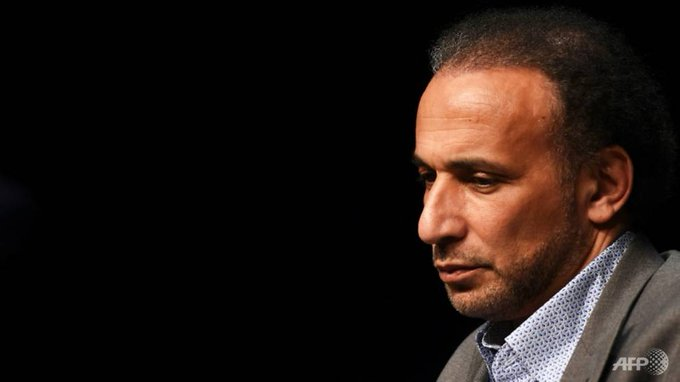 Swiss open rape case against Islamic scholar Tariq Ramadan Photo