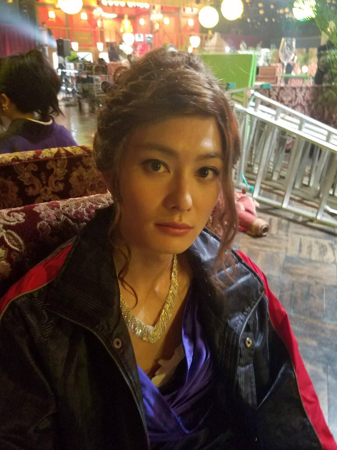 銀魂2に出演のオフショット!岡田将生がどう見たって女性にしか見えない!?