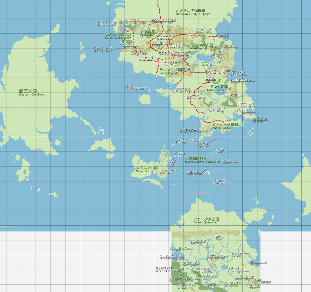 Suikoden Map Images - Reverse Search